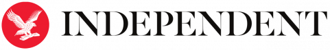 The Independent Logo 500x281
